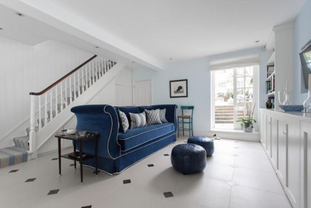 Five-star holiday home in Chelsea, London