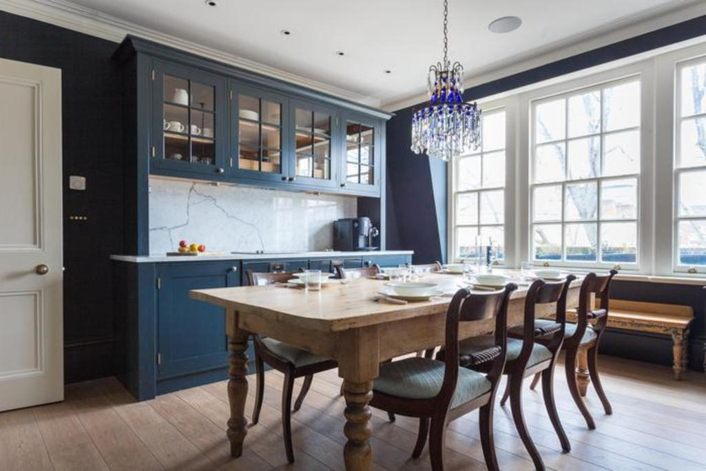 Covent Garden Luxury Home