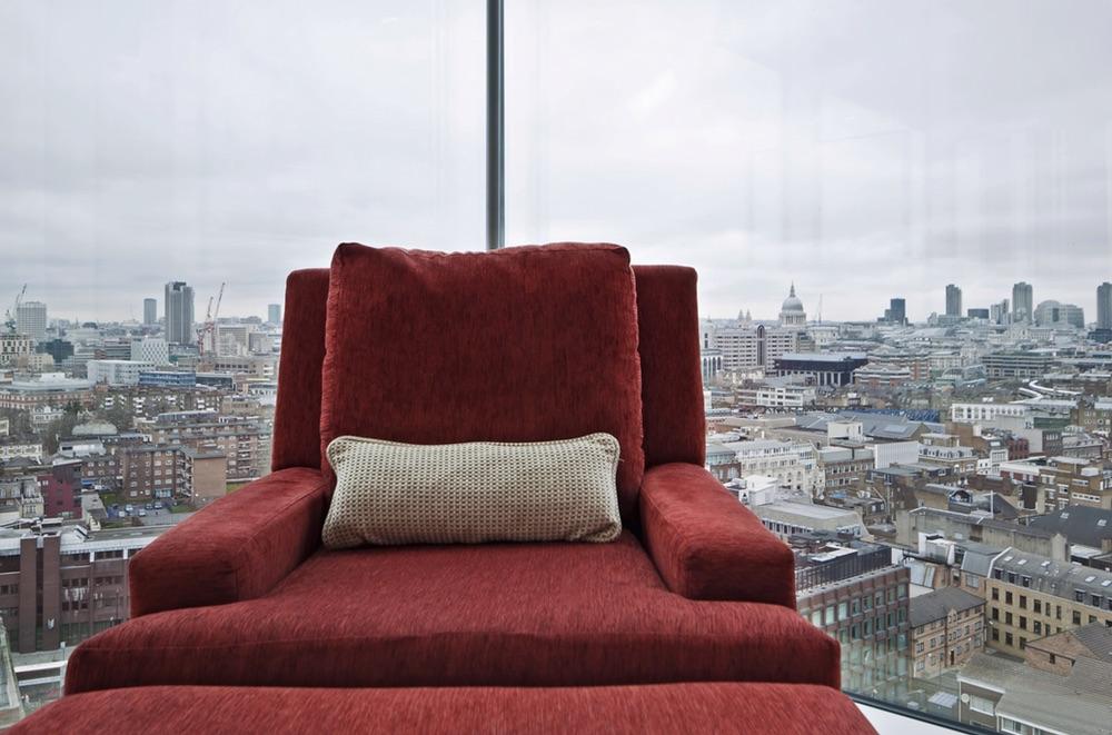 London Leisure Accommodation