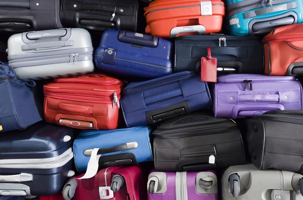 London Luggage Storage