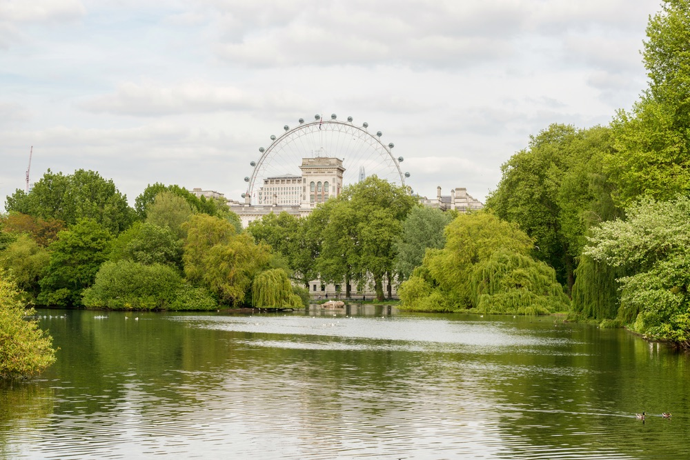 London Public Holidays