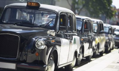 London Taxi Cabs